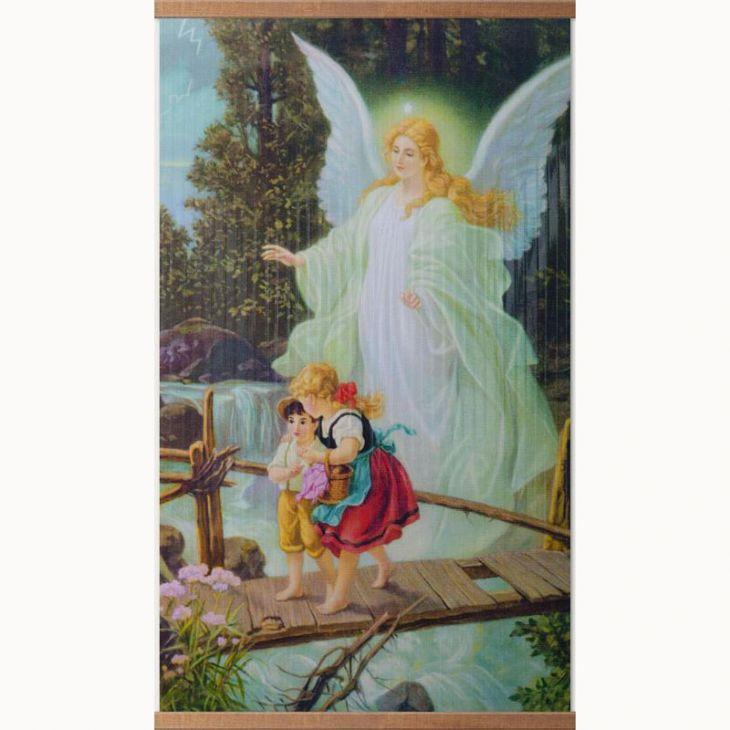 Обогреватель картина Ангел-хранитель 400 Вт