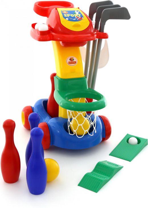 Игровой набор Спорт