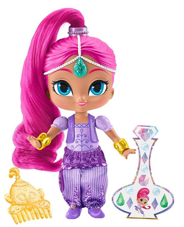 Кукла Шиммер Shimmer and Shine