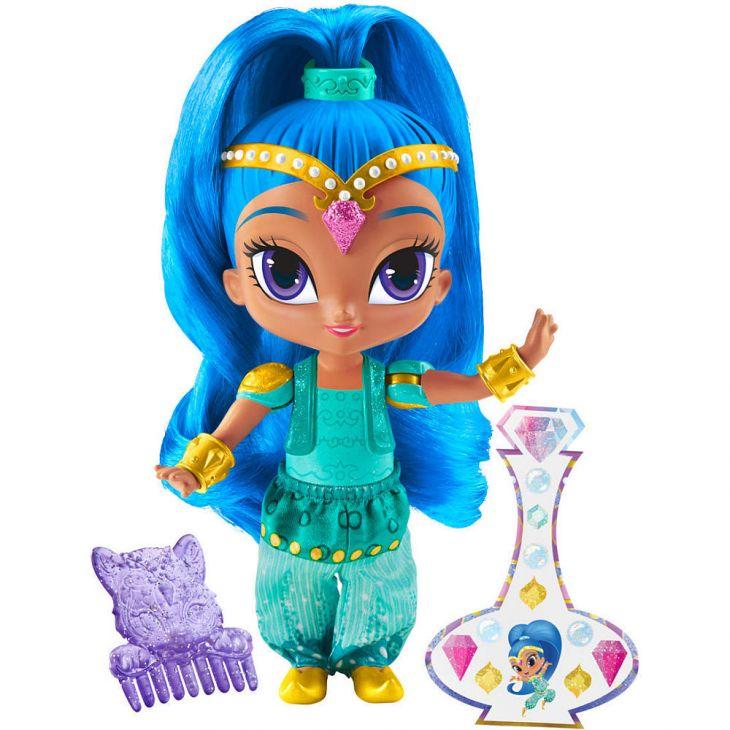 Кукла Шайн Shimmer and Shine